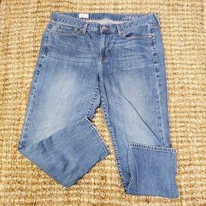 GAP Plus Size 14 Sexy Boyfriend Jeans